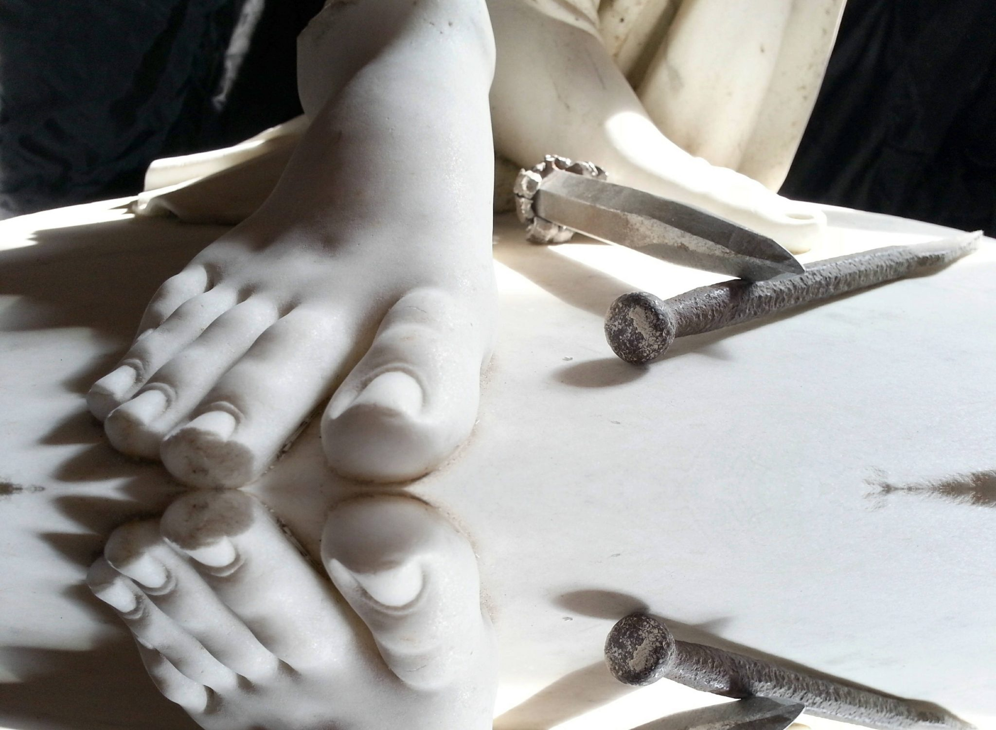 Stone Carving - Carving for everyone