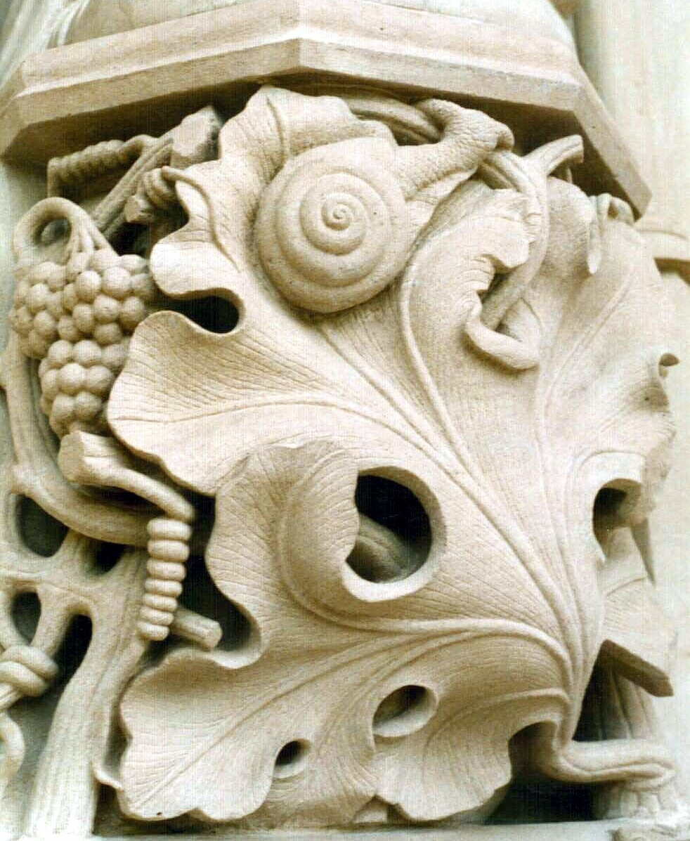 How to stone carving carving for everyone
